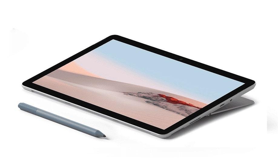 لپ تاپ سرفیس گو ۳ مایکروسافت - چیکاو