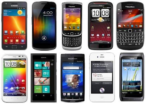 تلفنهای هوشمند باید برای مدت هفت سال بهروز رسانی دریافت کنند - چیکاو