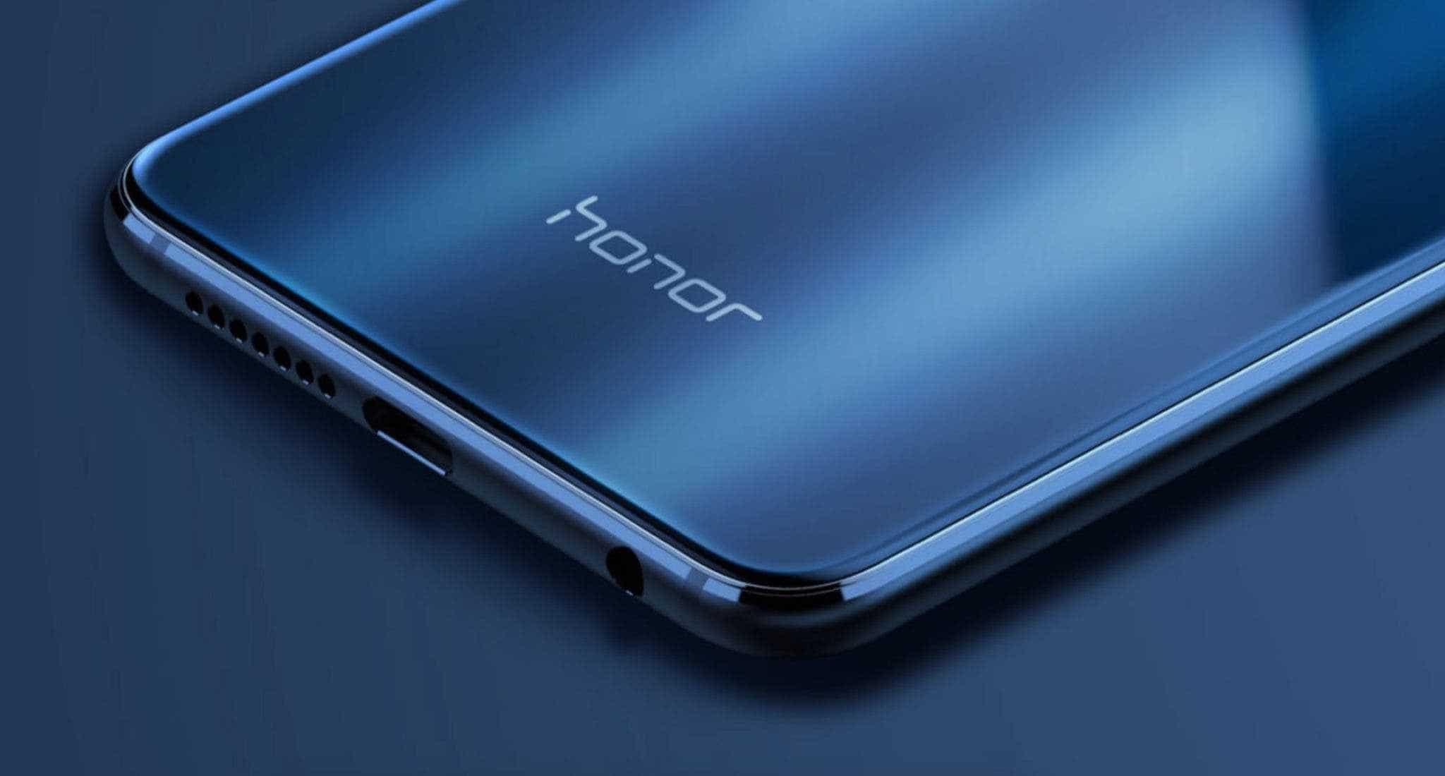 گوشی هوشمند شرکت آنر (Honor ) - چیکاو
