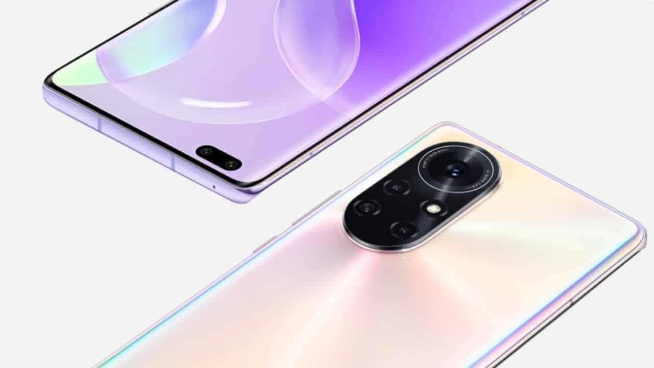 گوشی های سری نوا ۹ هواوی با سیستم عامل هارمونی و پردازنده اسنپدراگون عرضه می شوند - چیکاو