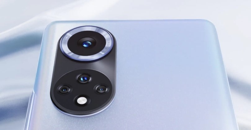 ماژول دوربین چهارگانه هواوی نوا 9 و نوا 9 پرو - چیکاو