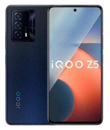 ماژول دوربین سه گانه گوشی هوشمند iQOO Z5 5G - چیکاو