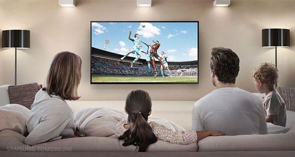 نکات مهم در خصوص خرید تلویزیون - چیکاو