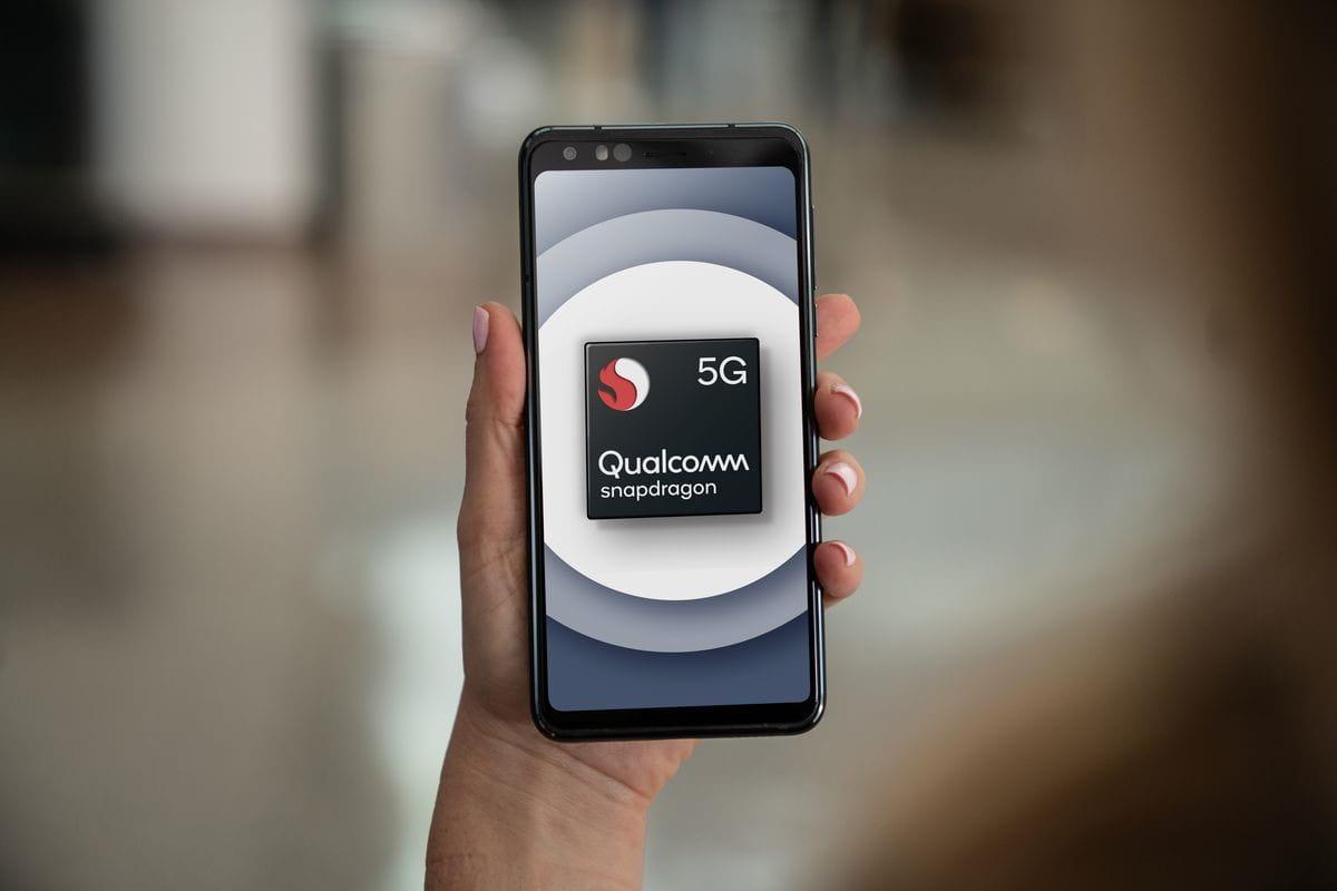 Snapdragon 898+ SoC - چیکاو