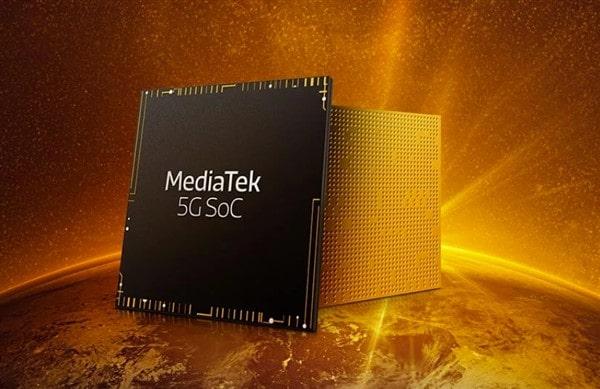 پردازنده ی دایمنسیتی مدیاتک بر اساس فرایند 4 نانومتری TSMC ساخته شده است - چیکاو