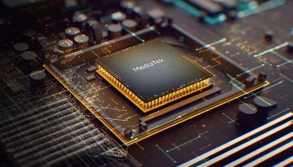 تراشه مدیاتک ساخته غول تایوانی تولیدکننده پردازنده - چیکاو