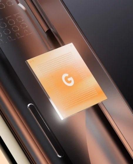 تراشه های بیشتری از گوگل در راه است ، این بار برای کروم بوک ها و رایانه های لوحی - چیکاو