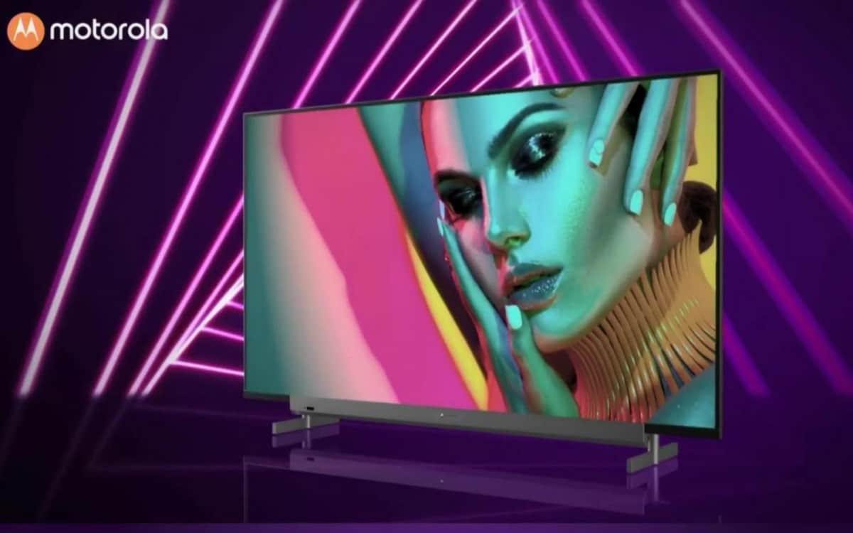تلویزیون موتورولا در اندازههای 32 اینچی ، 45 اینچی ، 50 اینچی ، 55 اینچی و 65 اینچی - چیکاو