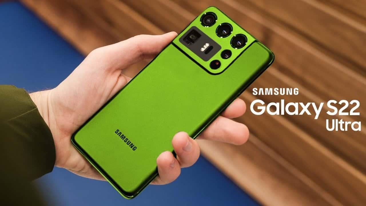 هیچ کدام از گوشی های خانواده گلکسی اس ۲۲ سامسونگ دوربین ۲۰۰ مگاپیکسلی دریافت نمی کنند - چیکاو
