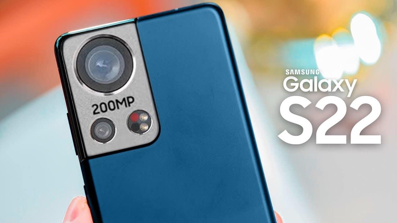 محفظه دوربین دستگاههای خانواده گلکسی اس ۲۲ سامسونگ - چیکاو