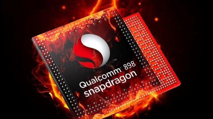پیکربندی اصلی پردازنده 898 کوالکام - چیکاو
