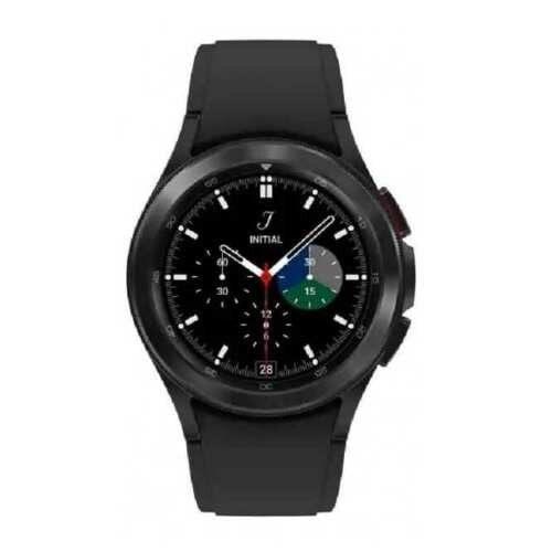 گلکسی واچ ۴ (Galaxy Watch 4 ) مشکی - چیکاو