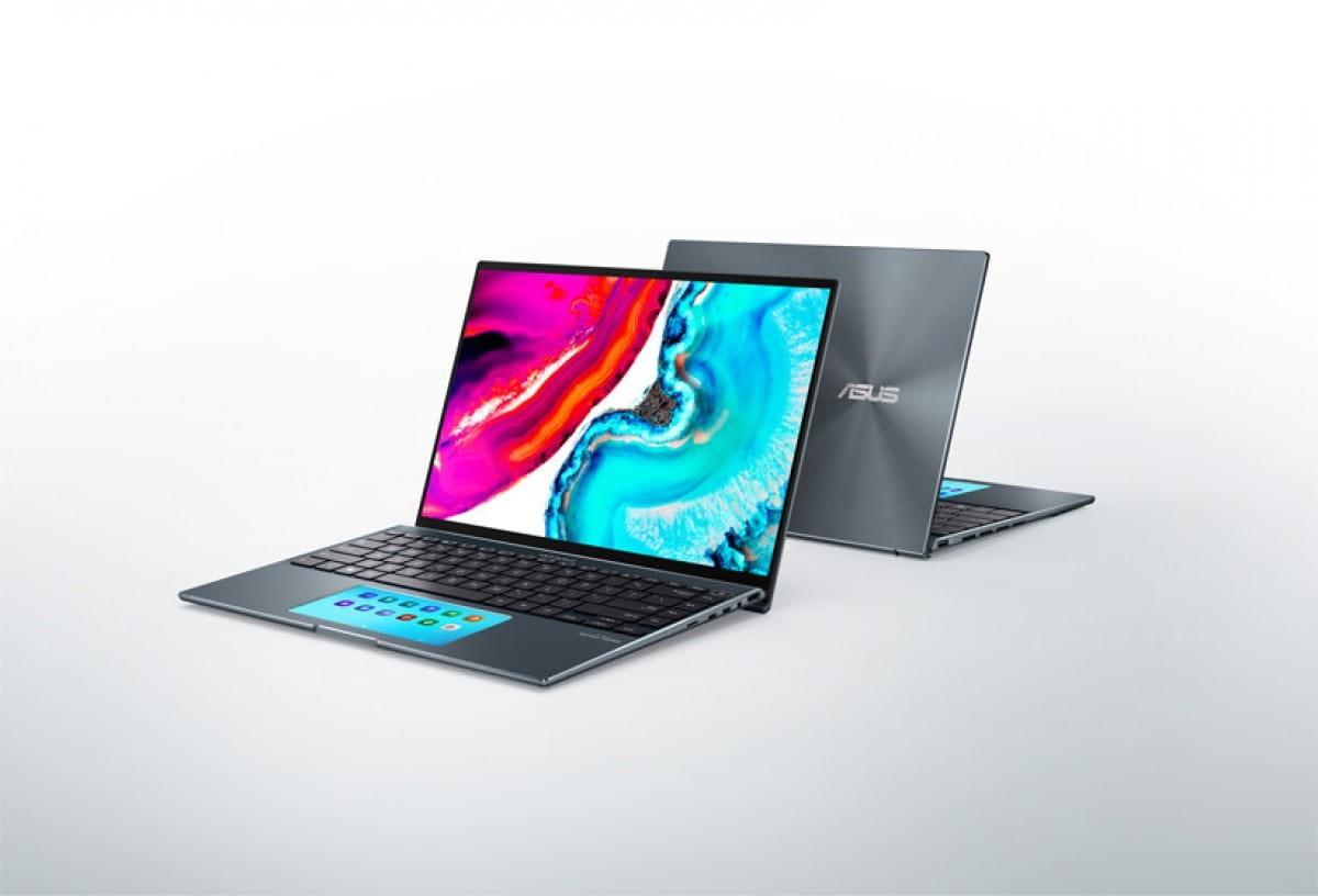 لپ تاپ های ایسوس - چیکاو