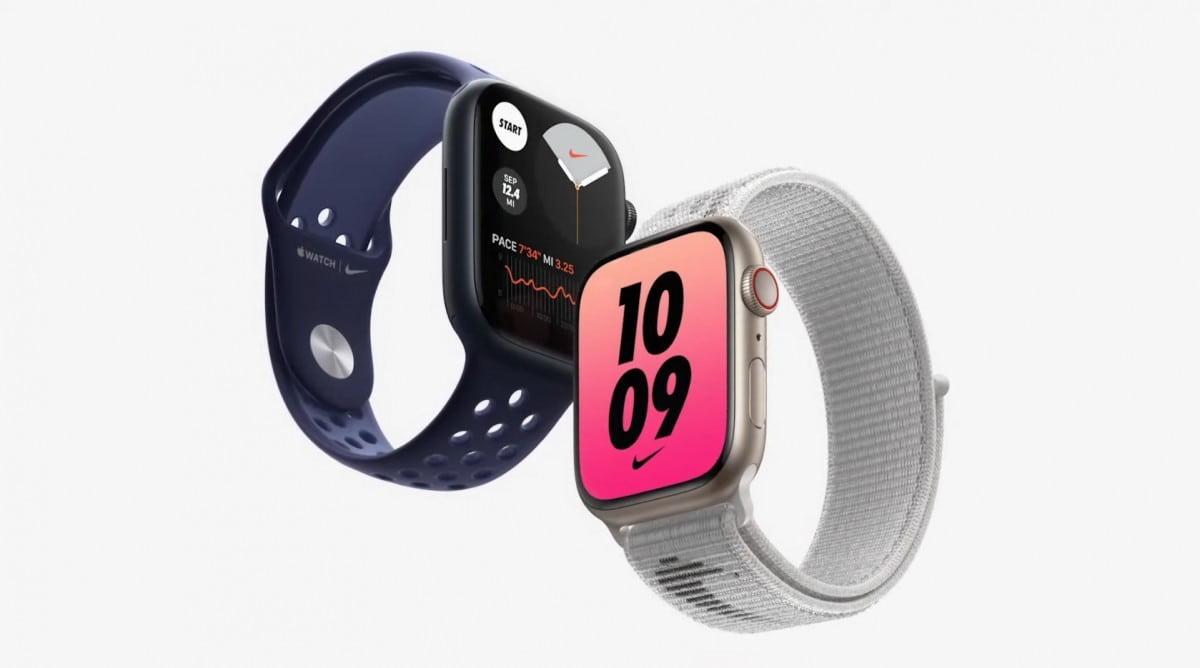 ساعت های هوشمند اپل واچ سری 7 دارای صفحه نمایش بزرگتر و بدنه مقاوم تری هستند - چیکاو