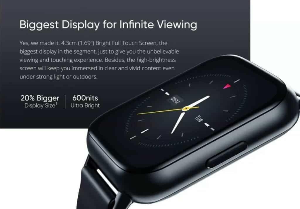 ساعت هوشمند دیزو واچ ۲ - چیکاو