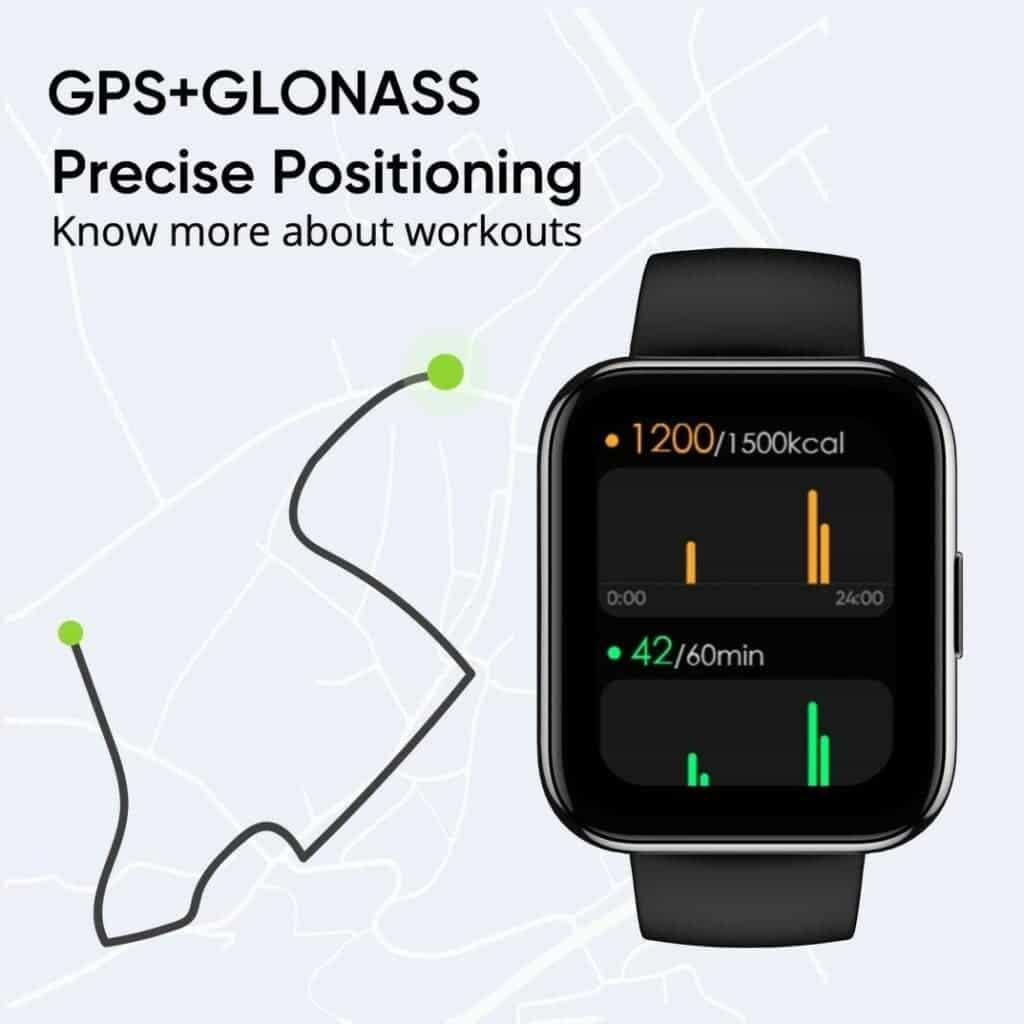 ساعت هوشمند دیزو واچ پرو - چیکاو
