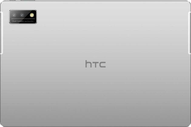 پنل پشتی تبلت HTC A100 - چیکاو