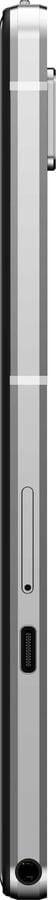 لبه های تبلت HTC A100 - چیکاو
