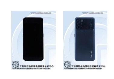 صفحه نمایش و پنل پشتی گوشی اوپو کا ۹ پرو - چیکاو