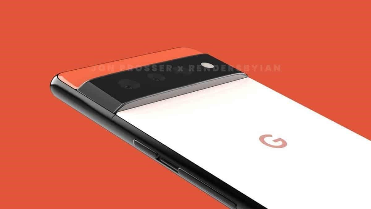 گوشی پیکسل ۶ پرو با شارژ 33 واتی عرضه می شود و گوشی پیکسل تاشوی گوگل نیز در راه است - چیکاو