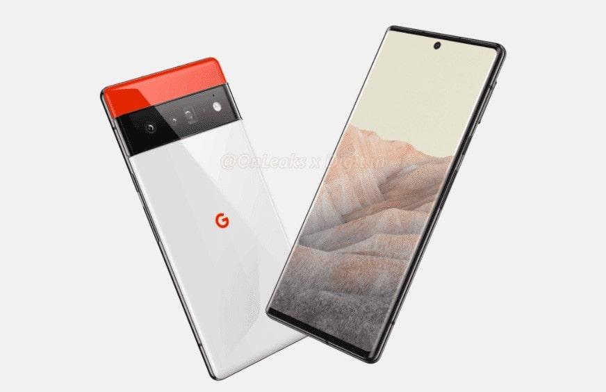 گوگل پیکسل ۶ پرو با فست شارژ ۳۳ واتی عرضه خواهد شد - چیکاو