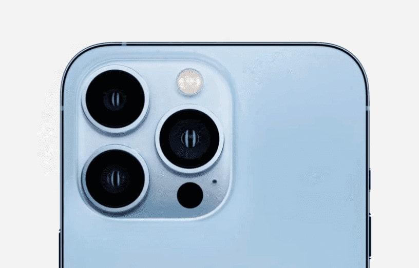 محفظه دوربین اصلی آیفون 13 - چیکاو
