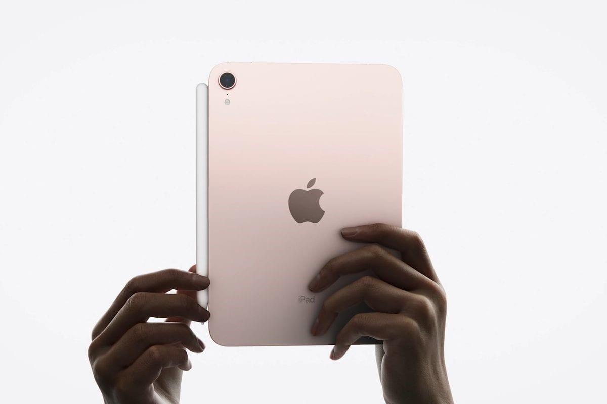 آیپد مینی جدید با USB-C، پشتیبانی از 5G و صفحه نمایش بزرگتر ۸.۳ اینچی معرفی شد - چیکاو