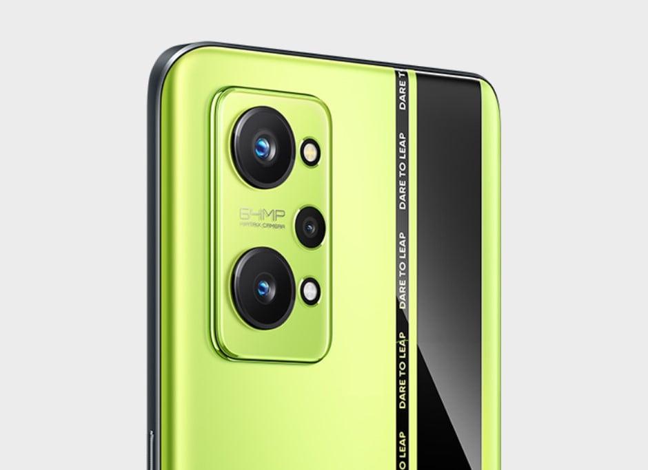 گوشی هوشمند ریلمی جی تی نئو ۲ ماه آینده در هند معرفی می شود - چیکاو