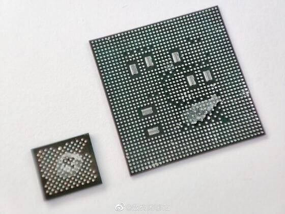 تصاویر پردازندهی اسنپدراگون ۸۸۸ (Snapdragon 888) - چیکاو