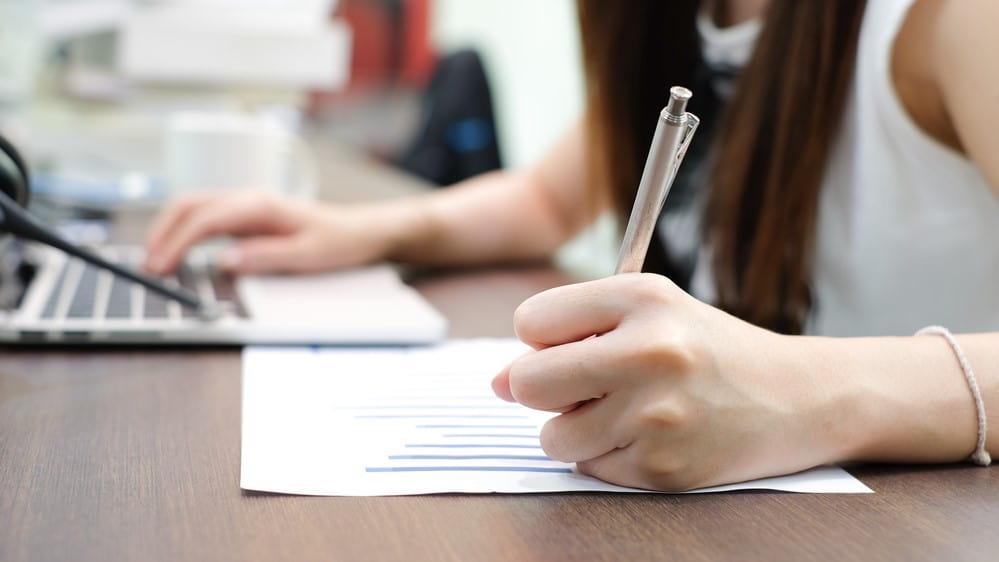 راه های تقویت توانایی نوشتن - چیکاو