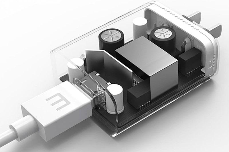 شیائومی ادعا کرده است که شارژ سریع ۱۲۰ واتی آن به باتریهای اسمارت فون آسیب نمیرساند - چیکاو