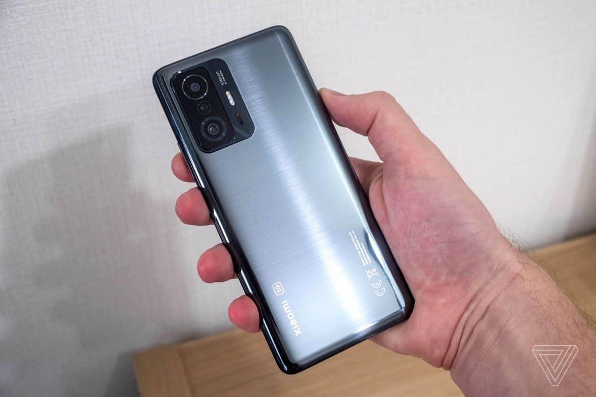 شیائومی گوشی ۱۱ تی پرو را معرفی کرد که از شارژ سریع ۱۲۰ واتی پشتیبانی می کند - چیکاو