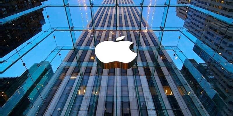 کمپانی اپل - چیکاو