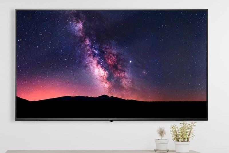 نمایشگر تلویزیونهای هوشمند آمازون - چیکاو