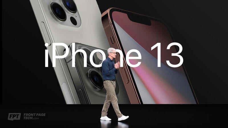 گوشی های سری آیفون 13 - چیکاو