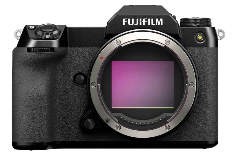 دوربین GFX50S II فوجی فیلم به عنوان مقرون به صرفه ترین دوربین مدیوم فرمت معرفی شد - چیکاو