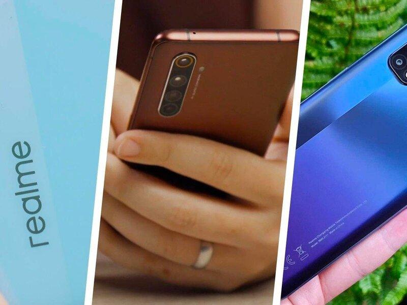 ریلمی در حال حاضر چهارمین برند بزرگ گوشی های هوشمند چینی است که رتبه ششم جهانی را دارد - چیکاو