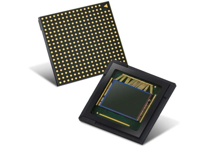 حسگر ISOCELL 200 مگاپیکسل HP1 و 50 مگاپیکسل GN5 - چیکاو