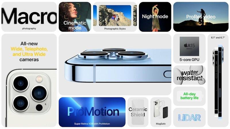 شایعات مختلف درباره محصولات جدید اپل - چیکاو