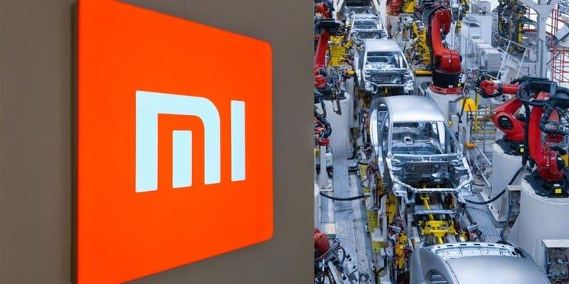 شیائومی با ثبت شرکت EV Company Limited برنامه ورود به بازار خودروهای برقی را استارت زد - چیکاو