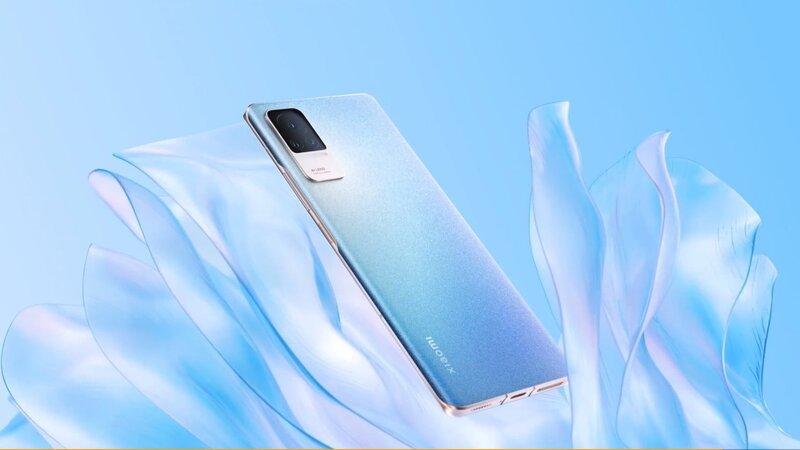 گوشی شیائومی سیوی با اسنپدراگون 778جی، صفحه نمایش ۶.۵۵ اینچی با نرخ ۱۲۰ هرتزی رونمایی شد - چیکاو