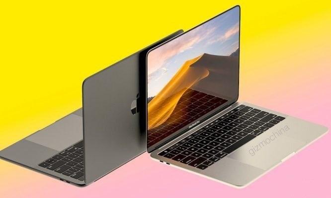 گفته می شود که مک بوک پرو اپل با تراشه جدید ام وان ایکس در ماه جاری عرضه می شود - چیکاو