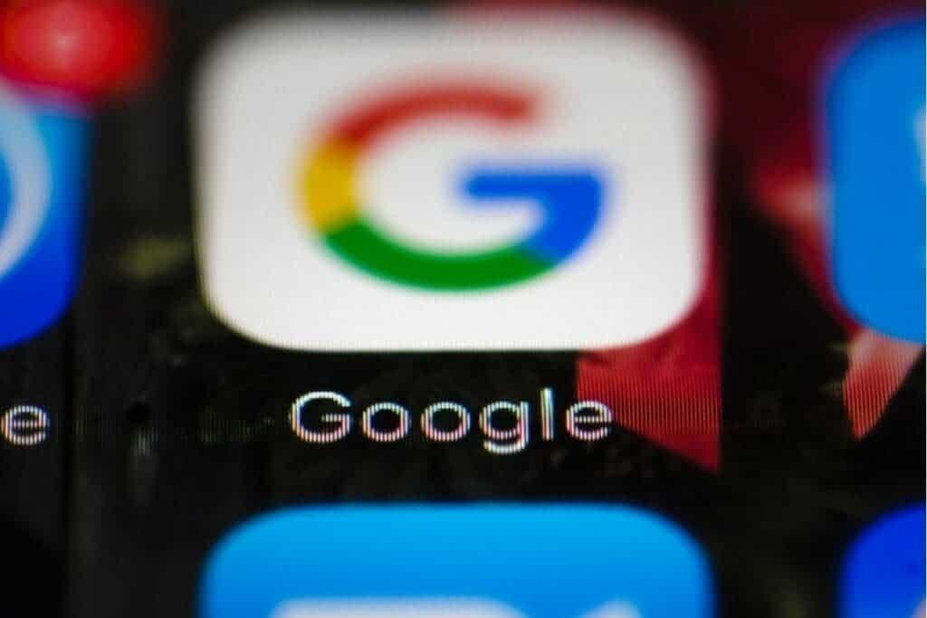 کمپانی گوگل - چیکاو