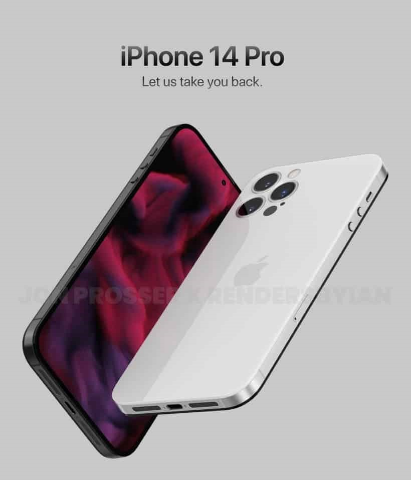 ایفون 13 سفید - چیکاو