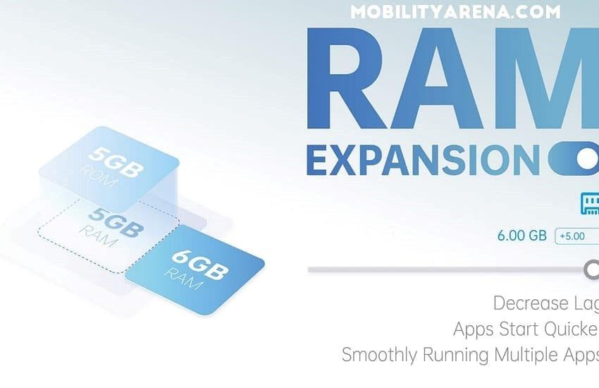 کیزان رم گوشی هوشمند گلکسی ای ۵۲ اس (Galaxy A52S)سامسونگ - چیکاو