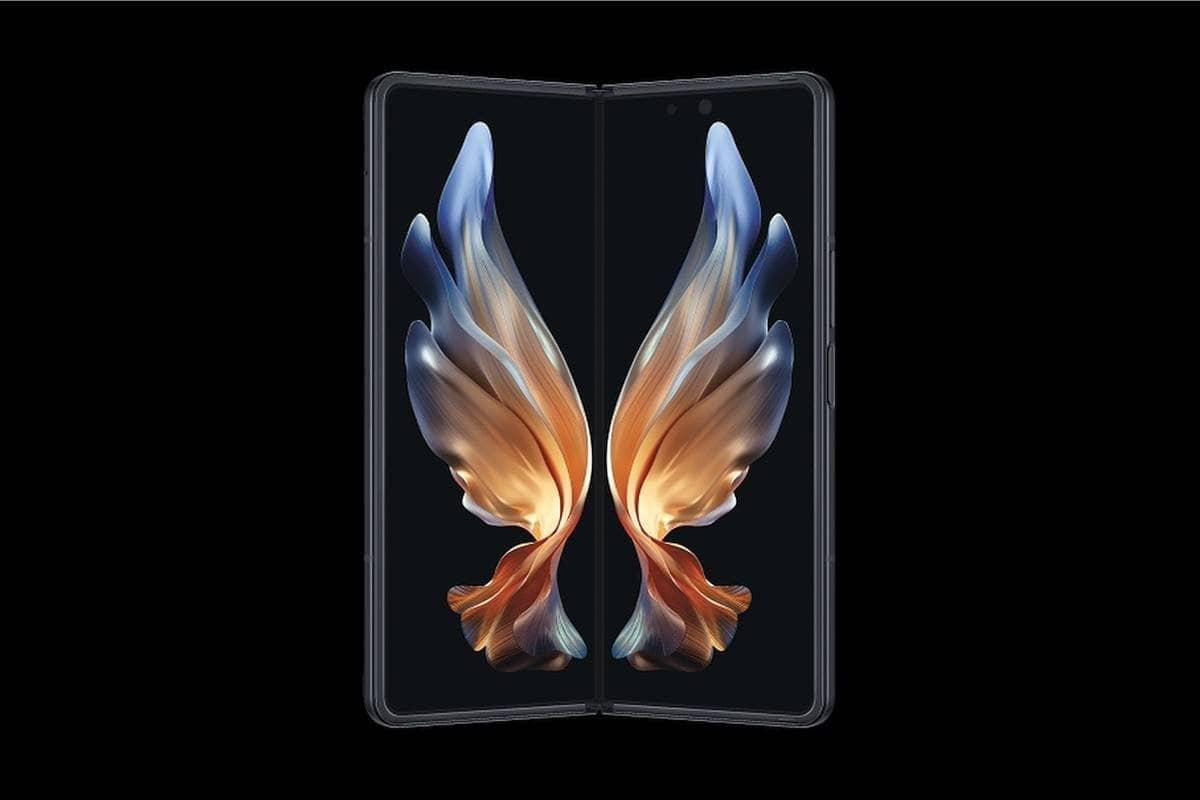 صفحه نمایش گوشی هوشمند تاشوی سامسونگ W22 5G - چیکاو