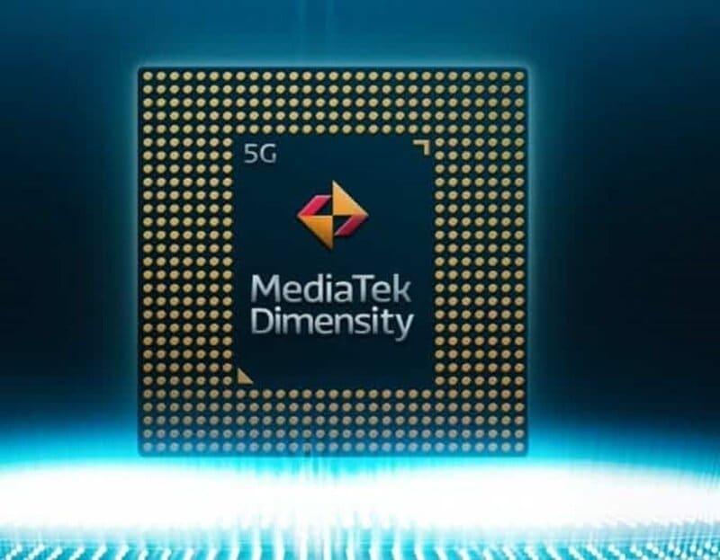معماری پردازنده دایمنسیتی ۲۰۰۰ مدیاتک - چیکاو