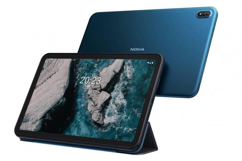 صفحه نمایش تبلت نوکیا تی ۲۰ (Nokia T 20) - چیکاو